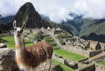 Peru / Tours to Peru offered by Azure Travel
