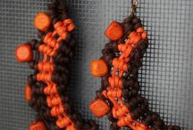 My Macrame Creations & Other Jewelry / macrame and jewelry creations