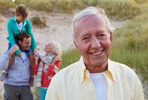 Caregivers / Caregivers: Support and information for those who take care of the elderly