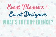 Event Planner Central / Helpful tips, ideas and even suggestions for individuals who are interested in the event planning industry.
