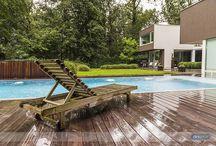 NIVEKO POOLS in Belgium / NIVEKO pools realized in Belgium