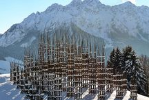 Cattedrale Vegetale (Tree Cathedral)