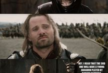 Concerning Middle-Earth