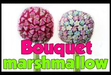 Bouquet de chuches