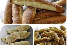 Elaboraciones de pasteleria dulce y salada / Estas fotografías son mis elaboraciones de pasteleria