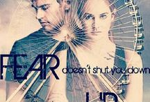 Divergent / by ♥Sitrus Caming♥