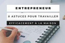 ✖ entreprenariat ✖
