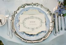 Table Settings Newhall Mansion Loves