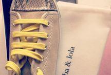 Casual Shoes / (L)
