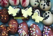 Påske æg
