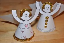 Projects for the Kiddos / by Amy Schleske