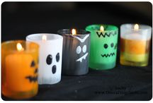Halloween Decore / by Michelle Crall