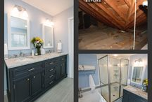 Bath / Bath Remodeling and Construction