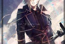 Yamato Hotsuin - Devil Survivor