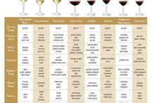 Learn about Wine / Ever wondered about more than how that wine tastes? Look here for great pins to make you a Pinterest wine smarty!