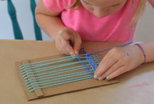 Crafts for preschoolers