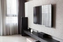 tv table design