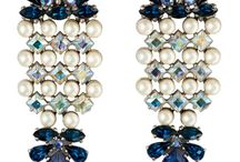 Jewelry / by Triszh Hermogenes