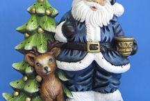 cerámicas navideña