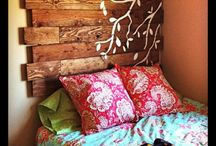 Olivia ' s room