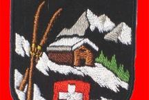 Crans Montana Suisse / Viaggi