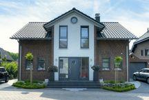 Hausform Mohnweg