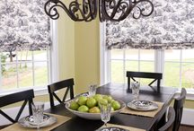 Home Sweet Home: Dinning Room