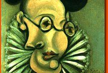 peculiar Picasso