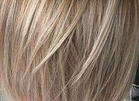 Волосы, прически