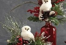Vianične dekoracie
