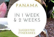 Panama Inspiration
