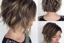 Short thick hair styles
