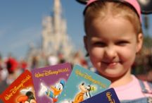 Disney world / by Kristy Barmore