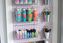 Organizing my crazy house