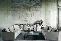 Design & architectural environments