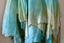 faery clothes