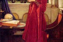 Pre- Raphaelites