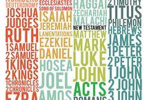 = BIBLOS/BIBLE/BYBEL (DIE WOORD) =