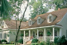 House plans / by Felicia Garrett