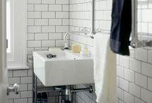Bathroom Subway Tiles