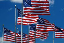 Flag Day, June 14th / June 14th, Flag Day - How do you show your colors?