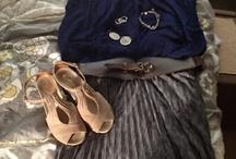 Wearable Plus Size Fashion / by Ana Lydia Ochoa-Monaco