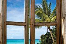 Beach Shack Dream