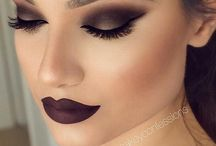 Smokey / Makeup, eyes, eyeshadow