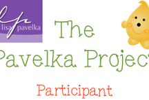 The Pavelka Projest-2015 / Projects and clay during the year-long claying projects with Katie Oslin and Lisa Pavelka.