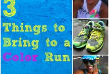 5k Bucket List♥ / by Hailey Earnhardt