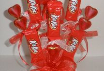 valentines day candy grams