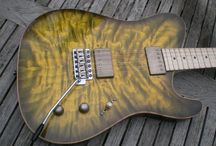 Tausch Guitars