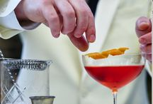 Drinks at The Dewberry / Join us at The Dewberry for a custom creation by Bar Manager Ryan Casey.