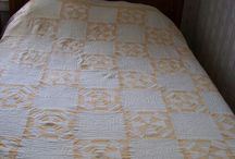 Antique & Vintage Quilts / We luv searching for antique quilts and so appreciate all the time and creativity in them. This is a collection of some of our estate find quilts we are offering for sale. Enjoy!
